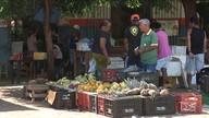Consumidores reclamam de situação em feira em Balsas