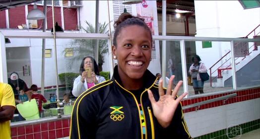 simpatia jamaicana