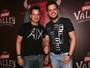 João Neto e Frederico prometem ir até o chão em show com Anitta