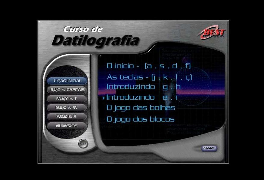Curso de digita o jogos download techtudo for Curso de interiorismo gratis