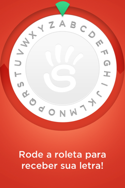 screenshot de Stop – O Famoso Jogo de Palavra