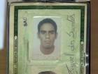 PM prende falso olheiro de futebol que levaria 12 jovens do DF para a Bahia