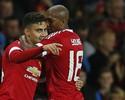Van Gaal nega saída de Andreas Pereira do United por empréstimo