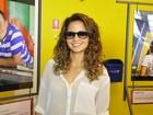 Contagem regressiva para a estreia: elenco de 'Salve Jorge' visita o Complexo do Alemão, no Rio