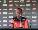 Robinho e Victor rasgam elogios à chegada de Fred ao Atlético-MG
