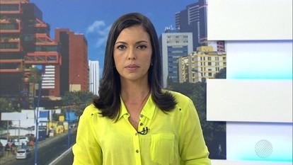 Jovem é assassinada a tiros no bairro da Boca do Rio