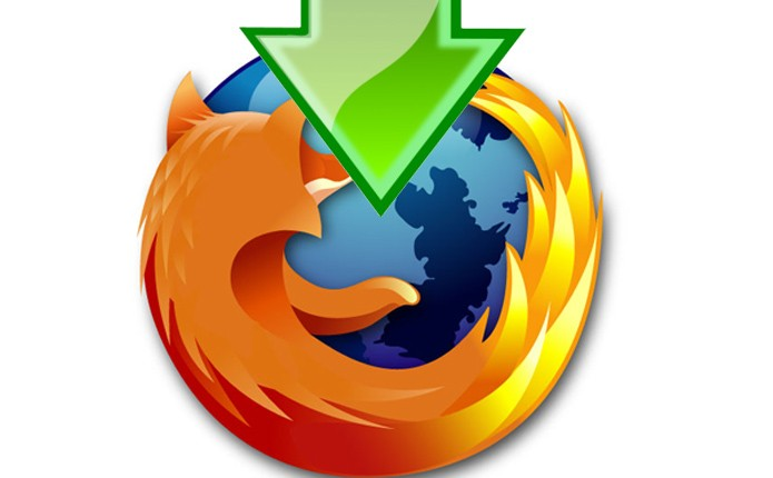 Download Mozilla (Foto: Arte/TechTudo)