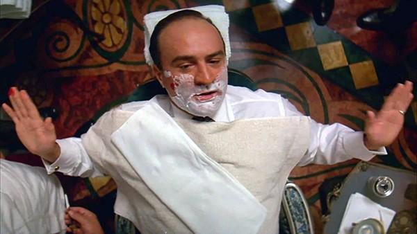 Robert De Niro em 'Os Intocáveis' (1987) (Foto: Divulgação)