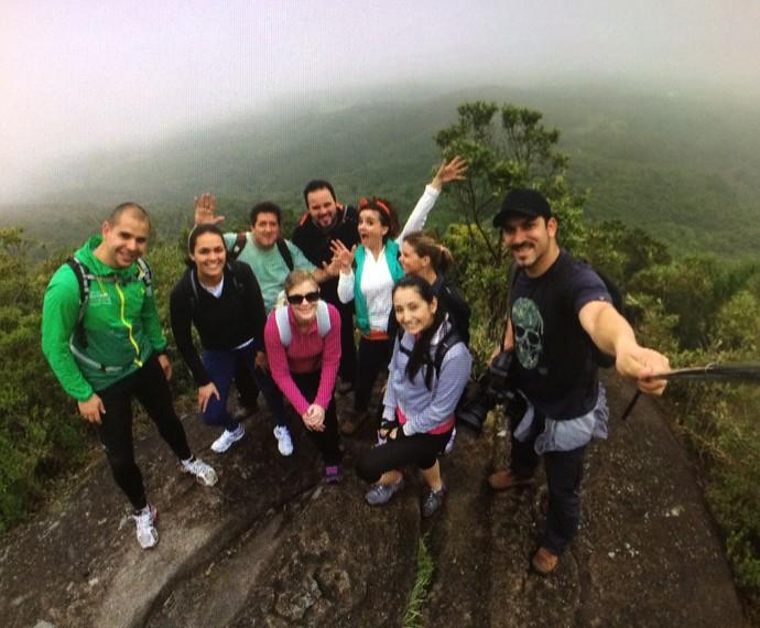 Neste sábado (21), o Plug vai se aventurar por Piraquara; Partiu? (Foto: Reprodução/RPC)
