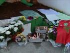 Chapecó decreta luto de 30 dias pelas vítimas do acidente em Medellín