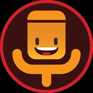 emoji feliz (Foto: Gshow)