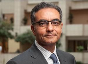 Fadi Chehade, diretor do ICANN (Foto: Divulgação/ICANN)