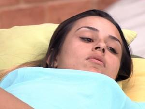 BBB às 17h55m do dia 29/01. (Foto: Big Brother Brasil)
