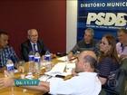 Com novos votos, PSDB homologa prévia e confirma 2º turno em SP