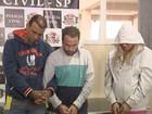 Polícia Civil prende trio e esclarece 16 roubos na região de Rio Preto