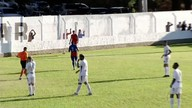 Roxinho perde rodada final do Campeonato Carioca pela Série C