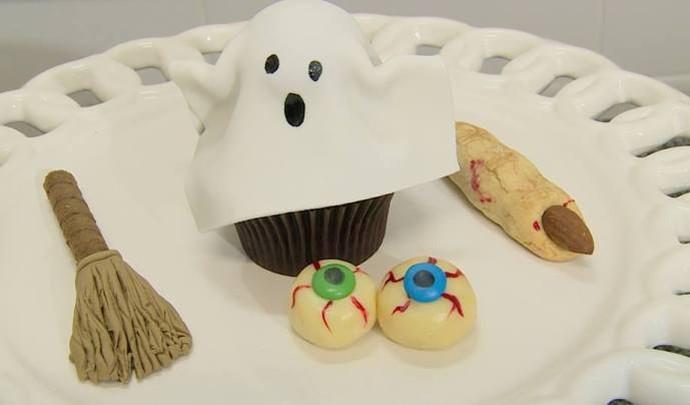 Gostosuras ou travessuras? Aprenda a customizar doces de  halloween (Foto: Reprodução / TV Diário )