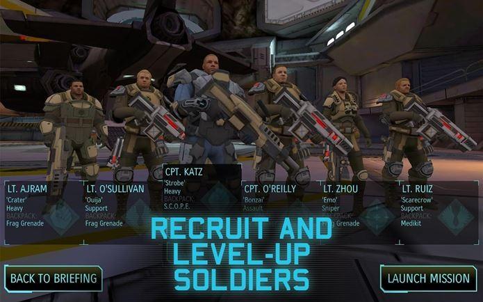 XCOM impressiona pelo visual e perfil técnico, jogo é um dos melhores games de estratégia (Foto: Divulgação)