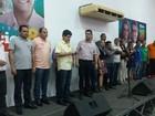 Em Macapá, 14 vereadores eleitos oficializam apoio a Clécio no 2ª turno