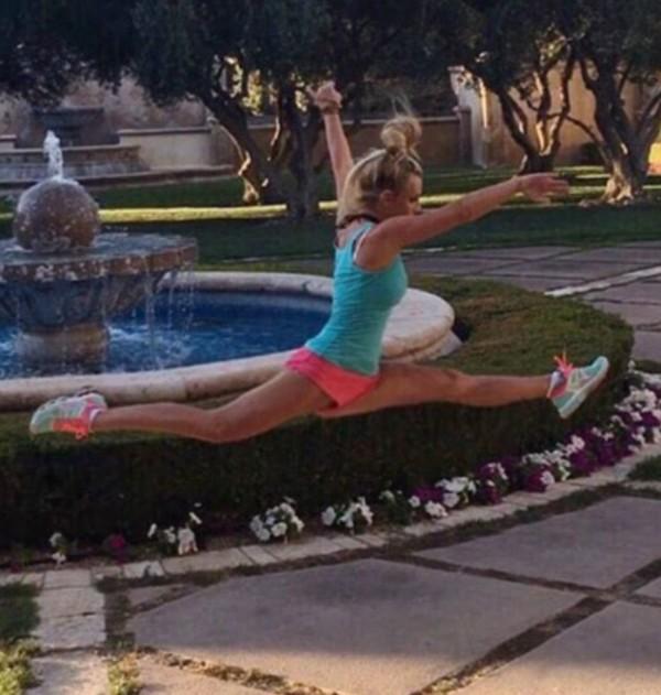 A cantora Britney Spears (Foto: Instagram)