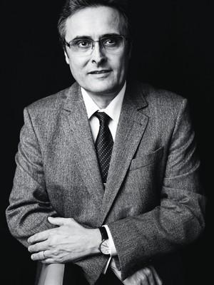 José Carlos Pachón Mateos (Foto: Victor Affaro)