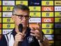 Nalbert diz que o desafio de Renan na seleção é manter o espírito vencedor