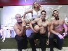 Valesca Popozuda sobre censura em clipe: 'O proibido é mais gostoso'