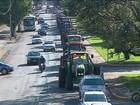 Protesto de caminhoneiros ganha adesão em municípios do RS