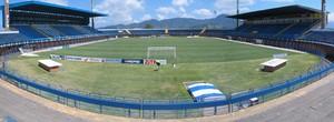 Guia de estádios do Brasileirão  ressacada (Foto: Divulgação)