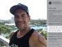 Leandro Hassum é criticado por parecer 'velho' e diz: 'Botox é ridículo'
