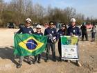 Equipe do Sul de Minas se classifica em Olimpíada de Mineração nos EUA