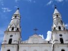 Igreja das Dores passa por restauro e busca abrir museu de arte sacra