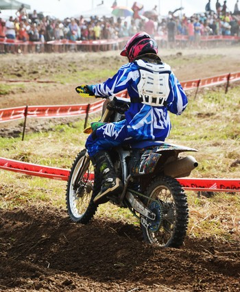 1ª Copa Rio Branco de Motocross (Foto: Amanda Pinheiro/Arquivo Pessoal)