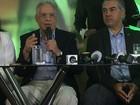 FHC diz que sugeriu renúncia a Dilma desde que isso 'junte' o país