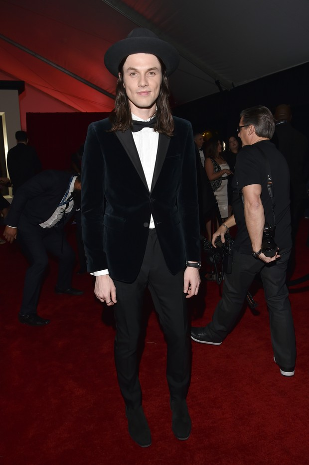 James Bay (Foto: Getty Images)