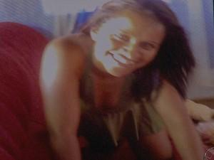 Mulher morre após cesariana em casa (Foto: Reprodução/ TV Morena)