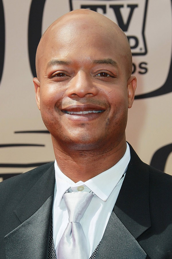 Todd Bridges - 27 de maio (Foto: Getty Images)