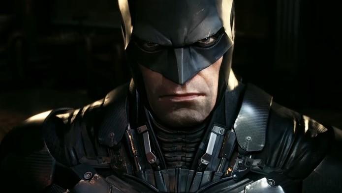 Batman (Foto: Reprodução)