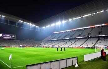 Corinthians x Cruzeiro: ingressos à venda para as quartas de final