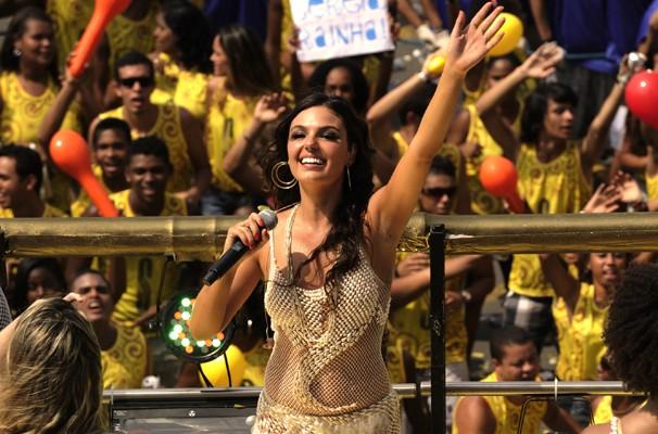 O Canto da Sereia (Foto: Estevam Avellar/ TV Globo)