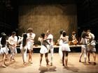 Projeto de teatro Experimento vai apresentar cenas de 'Romeu e Julieta'