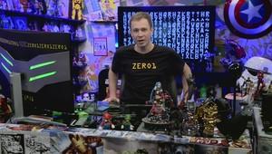 Zero 1 - Programa de 17/06/2017, na íntegra