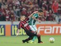 Atlético-PR testa 14 jogadores no setor ofensivo para tentar acabar com jejum