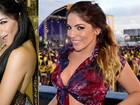 Ex-atuais-BBBs: veja o antes e depois de Fani, Maroca, Natália, Dhomini e Eliéser