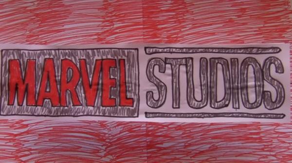 Marvel Studios com baixo orçamento, mas muita criatividade (Foto: Reprodução/YouTube)
