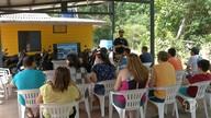 'Cinema Rodoviário' conscientiza motorista sobre condução segura em Santarém
