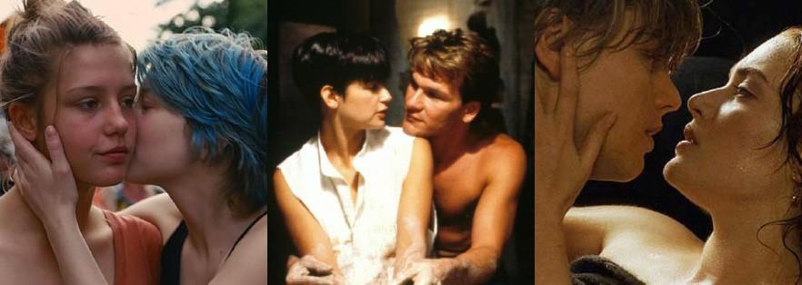 10 filmes em que os atores realmente fizeram sexo
