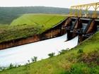 Caesb abre licitação para quatro obras de captação de água no DF