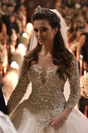 Kamilla Salgado (Foto: Foca Foto e Video / MF Models Assessoria)