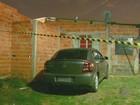 PM acha carro roubado de vítima de latrocínio em Pedreira; rapaz foi preso